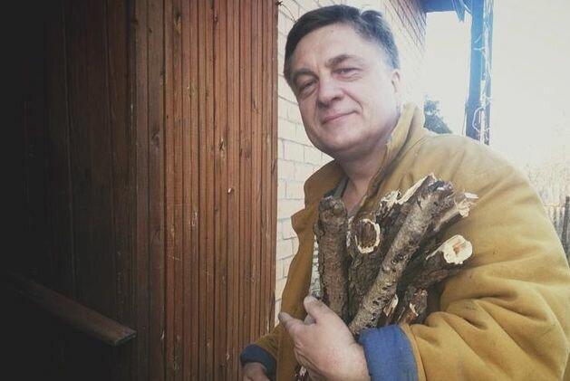 Андрей Туманов о дачных инструментах и не только…