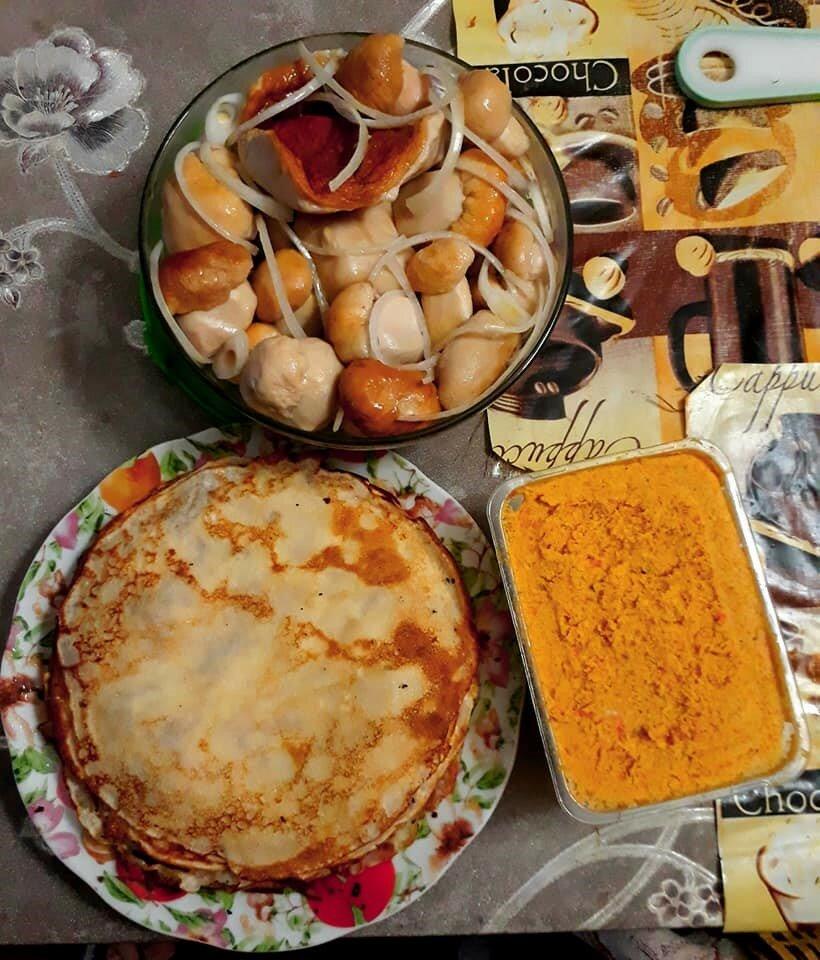 Что приготовить на выходные? Идеи вкусных и полезных блюд, рецепты + ФОТО