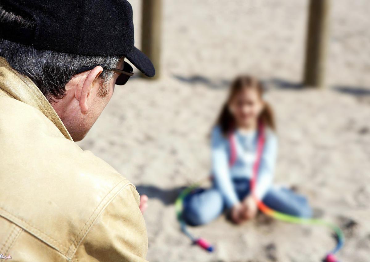 5 Правил, которые опасные незнакомцы не хотели бы, чтобы знал ребенок